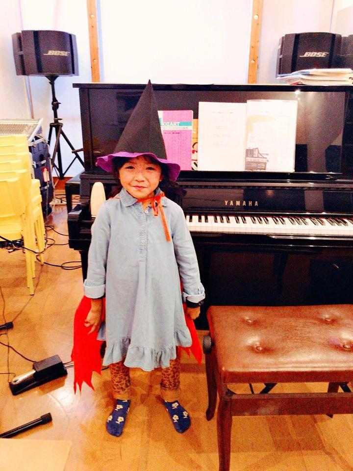 ピアノ教室パンプキン