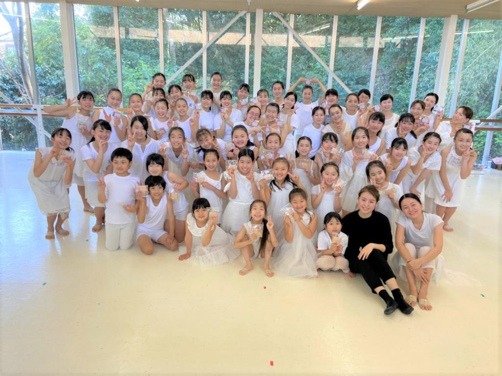 ダンス集合写真3